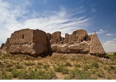Kyzyl-Kala fortress