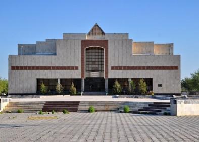 Savitskiy Museum (Nukus)