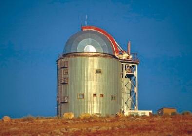 Maidanak Highland Observatory