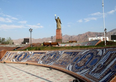 1 day tour to Khudjand (Tadjikistan)