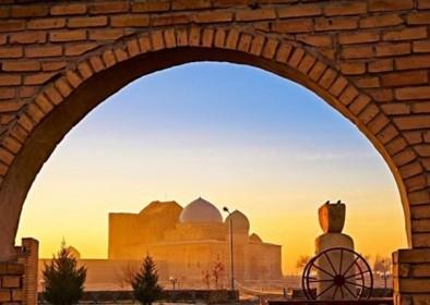 Pilgrimage Tour to Turkestan (Kazakhstan)