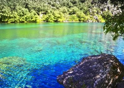 Jade Lake Urungach